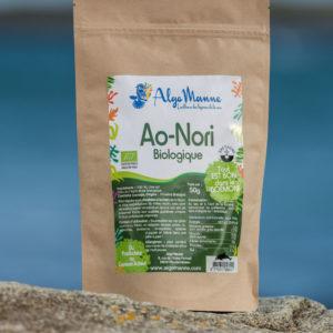 Algues Ao-Nori bio