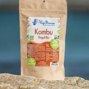 Kombu royal bio - algues